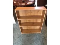 Bookcase in fairly good condition priced to sell quickly.