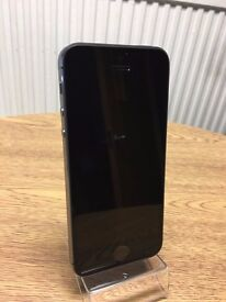 Apple iPhone 5s 16GB Space Grey Vodafone *12 Month Warranty*