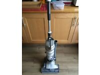 Upright VAX Air Stretch vacuum cleaner