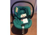 NEW Cybex Aton car seat suitable from birth