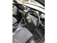 2004 (54) Rover 75 MG 2.0 CDTI Auto. BMW M47 Engine. ZT Styling. Automatic