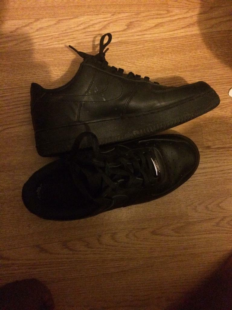 Nike Air Force 1 Size 8 | in Blackley, Manchester | Gumtree