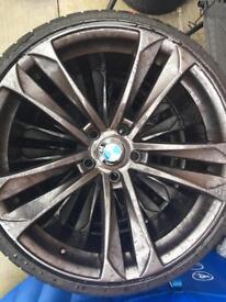 BMW 20 inch m1 alloys