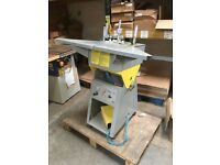 Inmes Metre Saw, Table Saw, Under Pinner - Complete framing Set