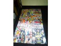 Kerrang Magazine Bundle x30