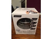 Rc UFO light up Helicopter ORB