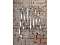 Garden Iron Stair Handrails, Barriers, Balustrade