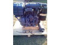 VM Diesel Engine 33HP Waterpump Generator Welder