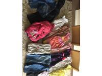 Girls bundle 3-5 years