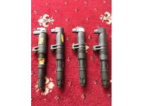 Set Of ignition coils for Renault scenic 1.6l