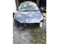 Seat Leon Damaged