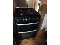Cooker hotpoint digital very good condition
