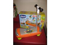 Chicco 3 in 1 Scooter
