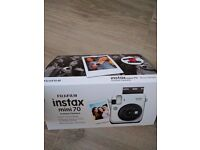 Fujifilm instax imin 70 (with 10 free films)