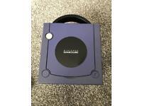 GameCube console