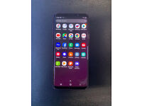 Samsung S9 Smartphone (unlocked to all networks)