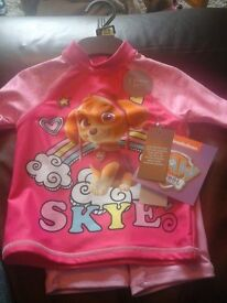 Girls brand new with tags 12-18m