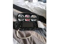 PSP 1000 PlayStation portable original bundle