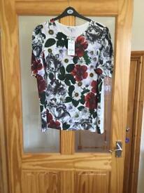 Women's next t-shirt