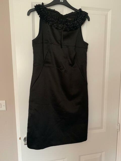 591784632   WOMENS TED BAKER DRESS SIZE 10