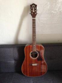Guild GAD-25 Acoustic Guitar