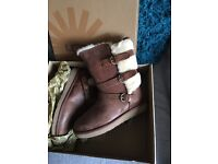 Brand new boxed ugg boots