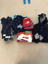 Boys Bundle 6-12 months