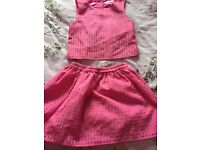 Girls clothes age 8/9