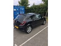 Vauxhall Corsa sxi 1.2 *low miles* service and tested