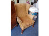 Parker knoll Fireside Chair