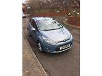 Ford Fiesta 1.4 - Petrol - IMMACULATE CONDITION + LOW MILEAGE!