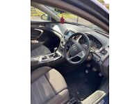 Vauxhall, INSIGNIA, Hatchback, 2015, Manual, 1598 (cc), 5 doors