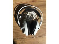 SteelSeries Siberia V2 Headset with Microphone