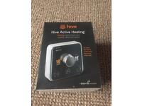 Hive Active Heating & Hot Water Thermostat Kit