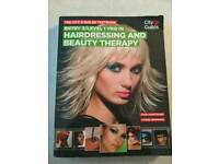 City & Guilds Level 1 Hairdressing & Beauty Therapy textbook