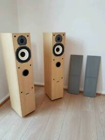 Tannoy Floor speakers