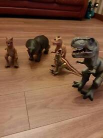 Dinosaur bundle 1
