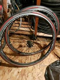 Campagnolo Vento G3 wheelset