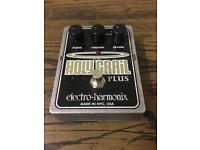 Holy Grail Electro Harmonix Reverb Guitar Pedal