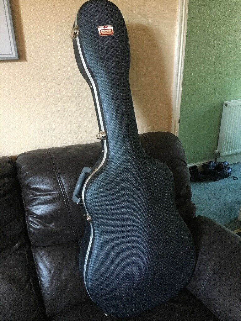 Tanglewood Guitar with Case
