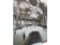 Canvas print NY pictures