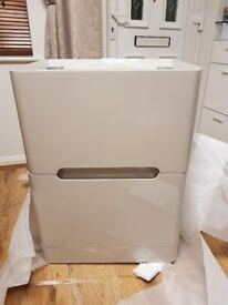 Bathroom Vanity unit Bath Empire MF924 Bath Storage Cabinet