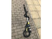 Karcher extending cleaning attachment boom