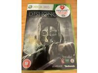Dishonored xbox360