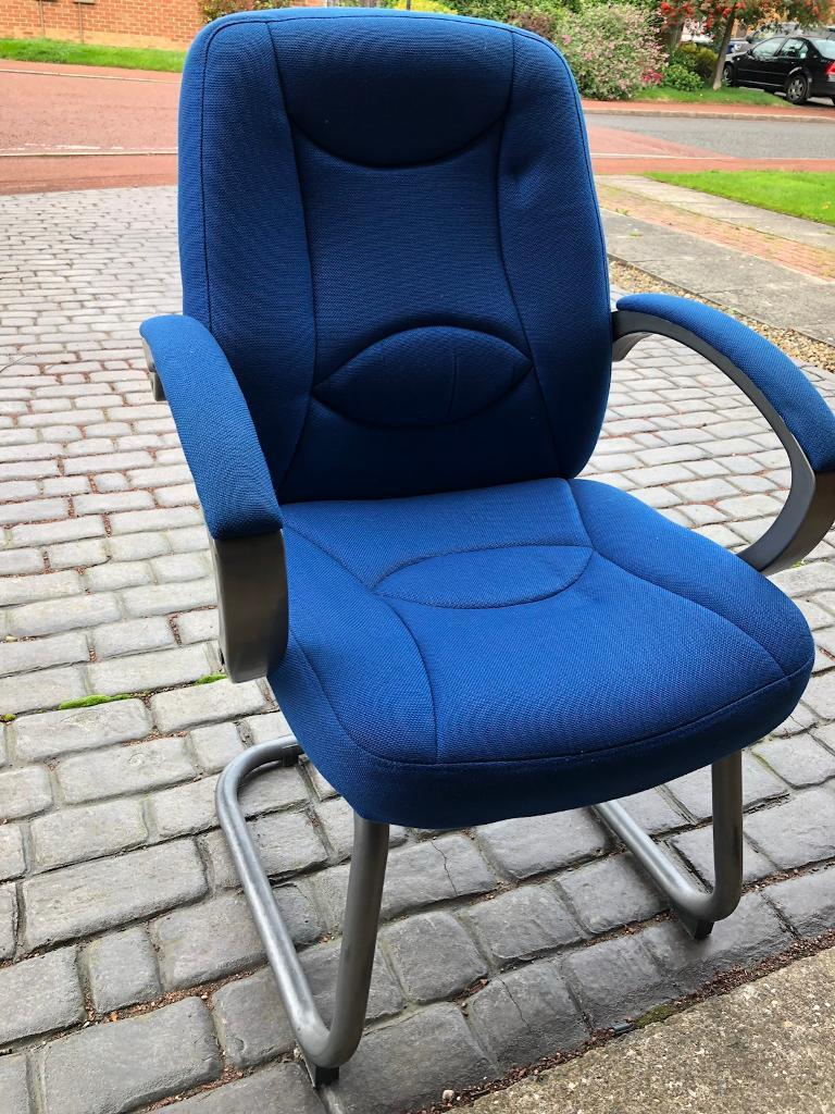 Office Chairs x 6 for sale