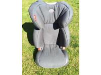Britax Asia Hi-Liner Milan Booster Car Seat in good used condition