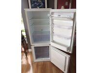 Zanussi ZBB24430SA integrated fridge/freezer