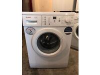 New Model Bosch Classixx 6 1200 Express Digital Washing Machine with 4 Month Warranty