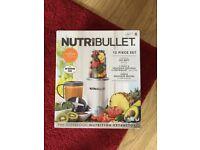 NutriBullet (12pcs set) BNIB
