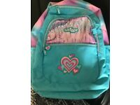 Smiggle large back pack